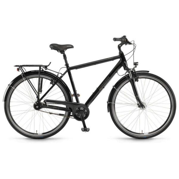 Фото Велосипед 28 Winora Holiday N7 men 2019