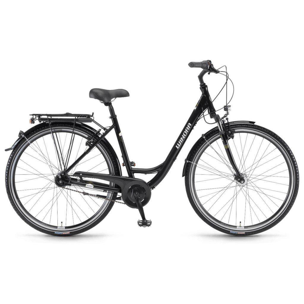 Фото Велосипед 28 Winora Hollywood monotube 2019