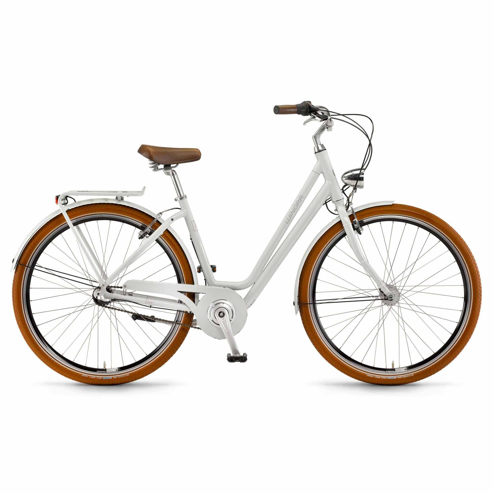Фото Велосипед 28 Winora Jade 3s Nexus 2019