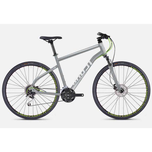 """Фото Велосипед Ghost Square Cross 2.8 28"""" , рама M"""