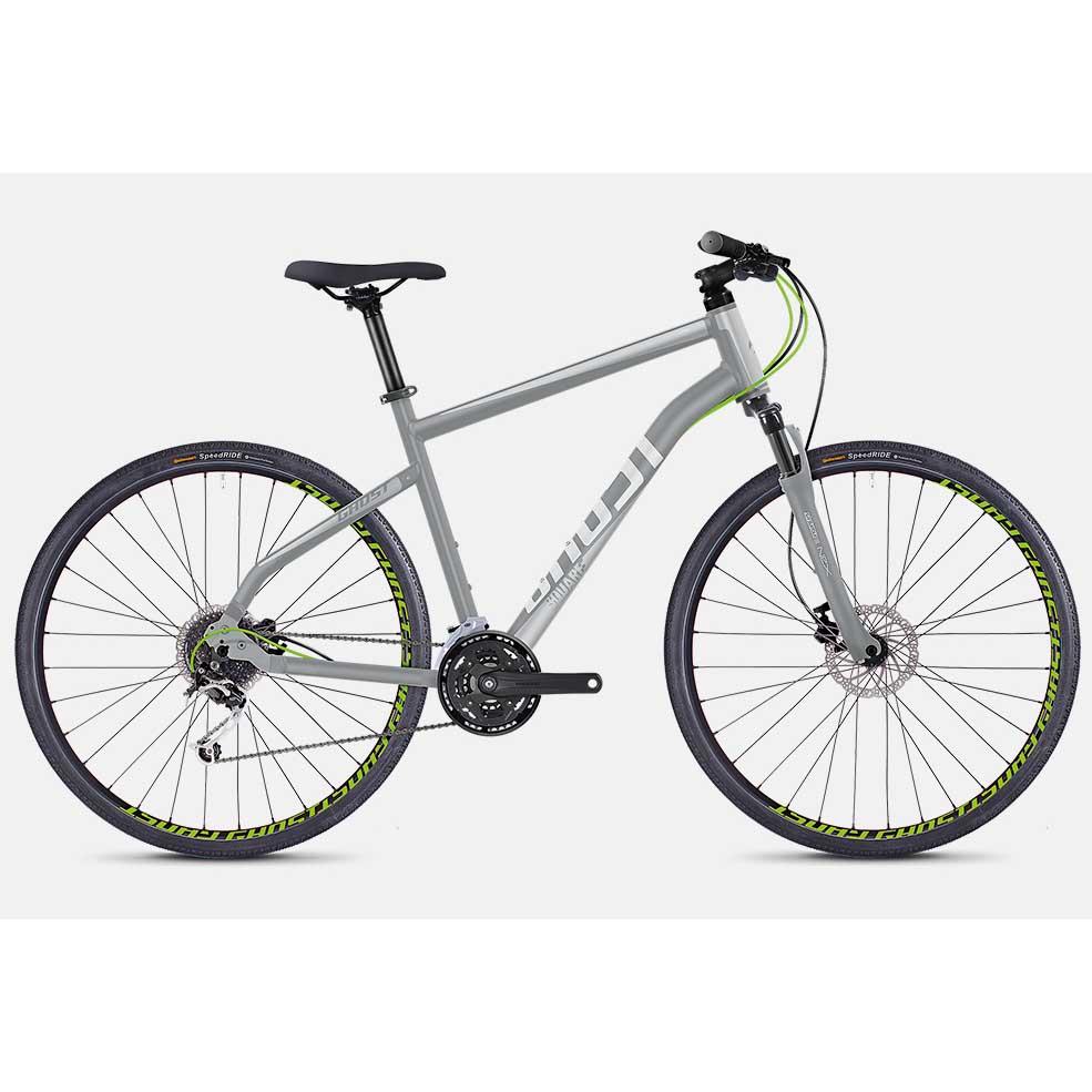 Фото Велосипед Ghost Square Cross 2.8 28″ , рама M