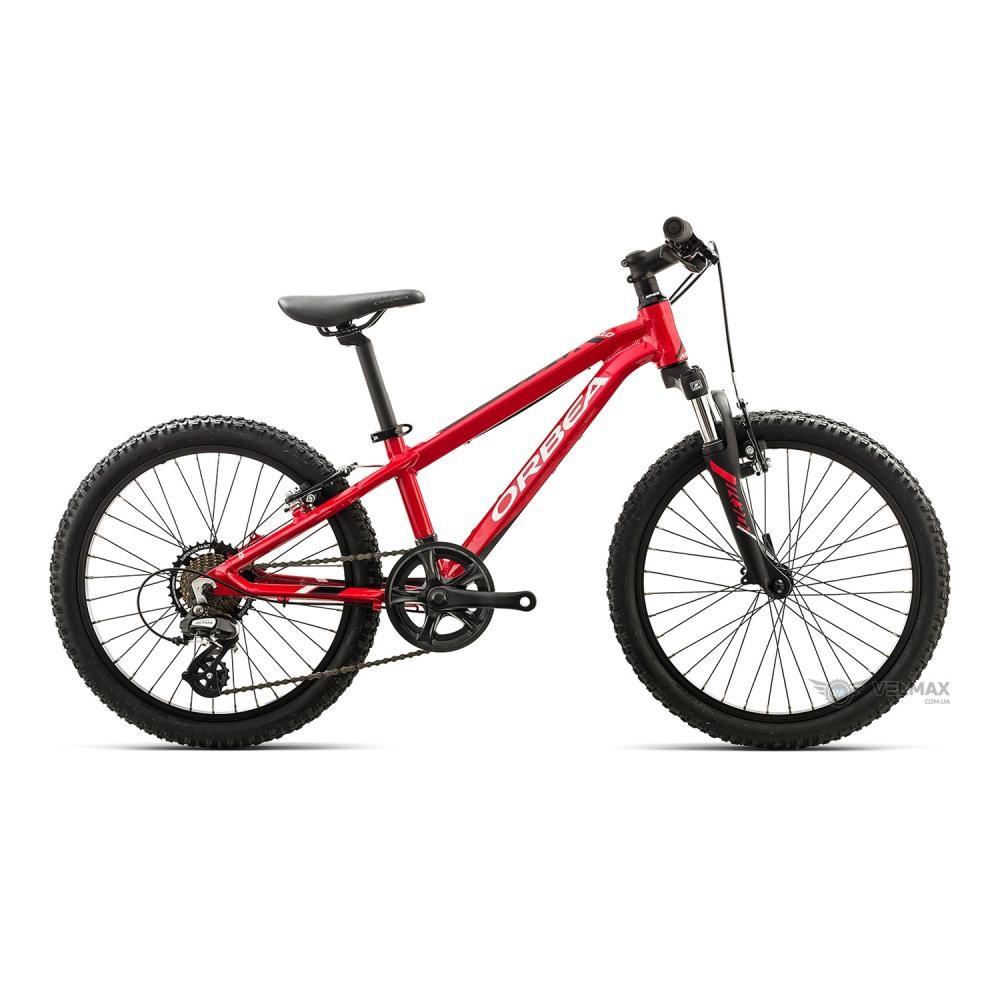 Фото Велосипед Orbea MX 20 XC 2019