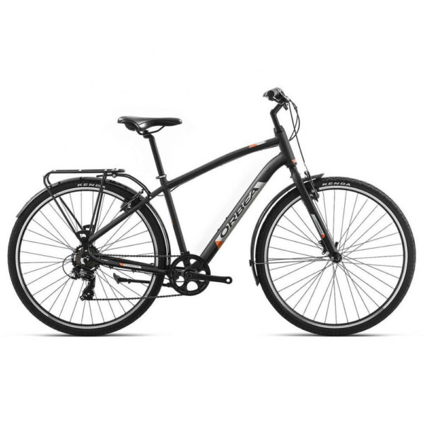 Фото Велосипед Orbea COMFORT 40 PACK 19 2019