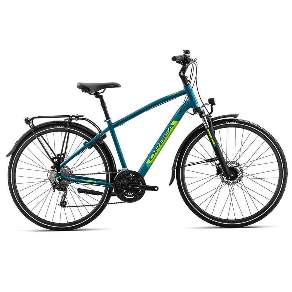 Фото Велосипед Orbea COMFORT 30 PACK 19 2019