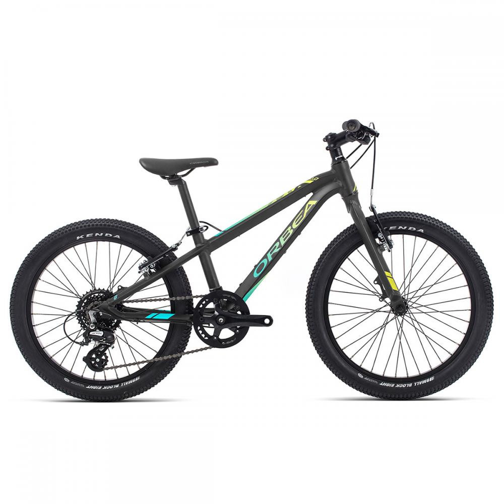 Фото Велосипед Orbea MX 20 TEAM 2019