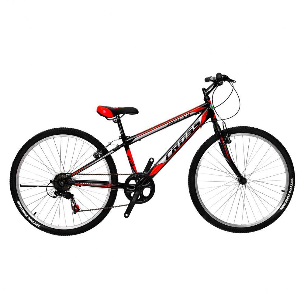 Фото Велосипед 26 Cross Pegas 2019