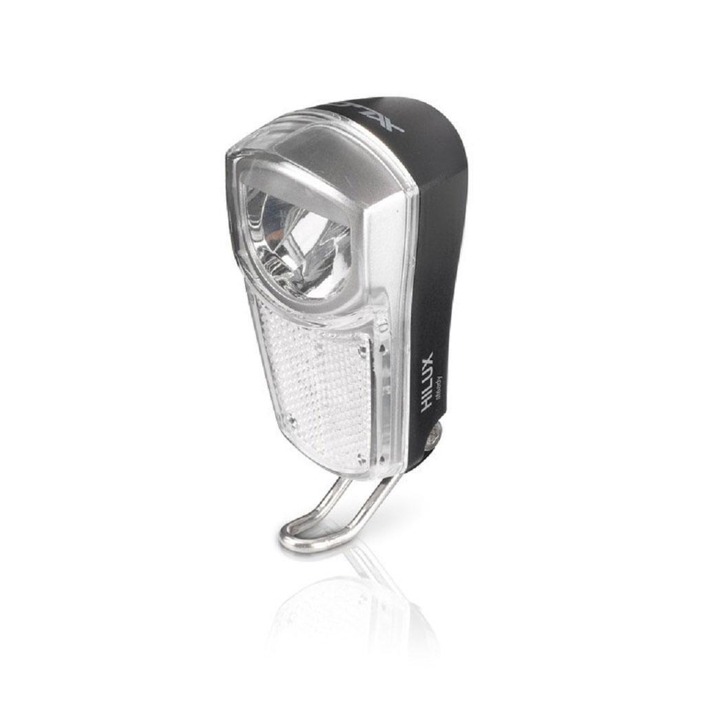 Фото Фара передняя XLC LED 35Lux, черный