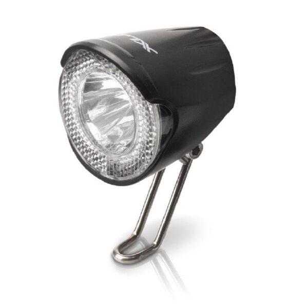 Фото Фара передняя XLC LED 20Lux, черный 2020