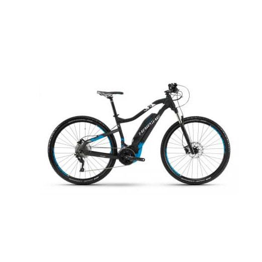 Фото Велосипед Haibike SDURO HardNine 5.0 29″ 500Wh, рама 45см, 2018