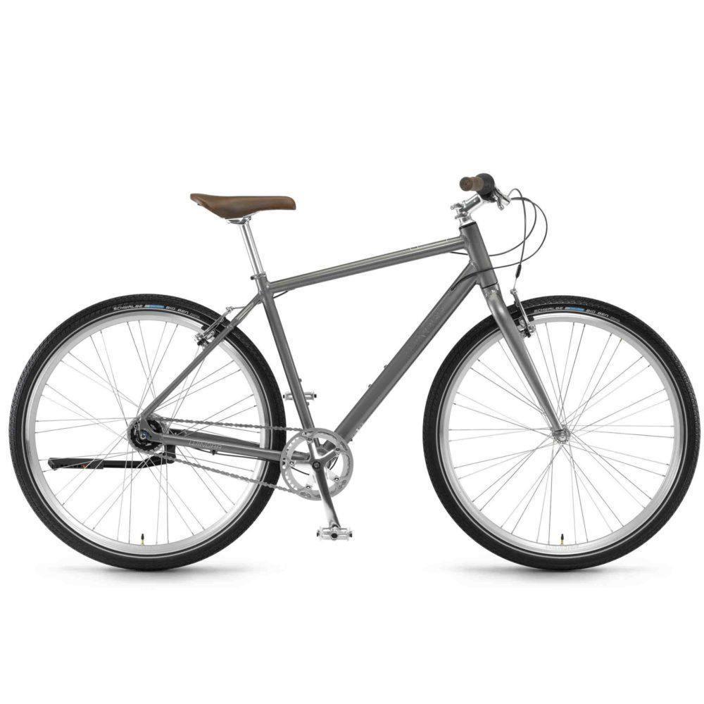 Фото Велосипед 28 Winora Alan men 2019