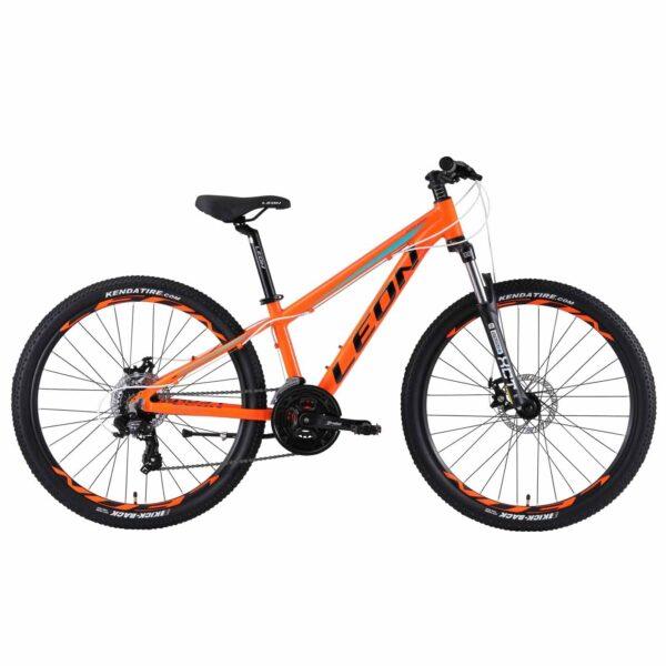 Фото Горный Детский Велосипед 26 Leon SUPER JUNIOR DD оранжевый 2019