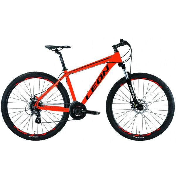 Фото Горный Велосипед 29 Leon TN-90  DD  рама-18  оранжевый    2019