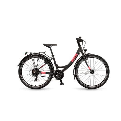 Фото Велосипед Winora Chica MT 26″ 3 s. Nexus, 38 см, 2019