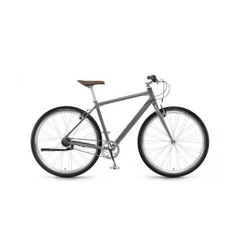 Фото Велосипед Winora Alan men 28″ 8s Nexus  FW, рама 56см, 2019