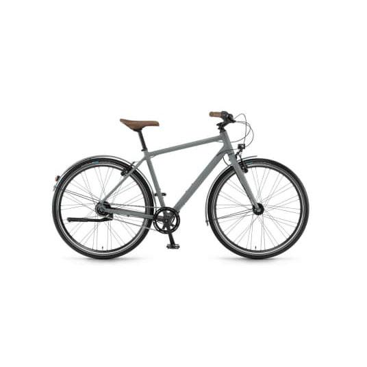 Фото Велосипед Winora Aruba men 28″ 8s Nexus  FW, рама 51см, 2019