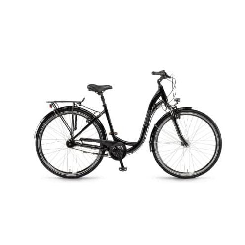 Фото Велосипед Winora Holiday N7 Wave 28″  Nexus 19 Winora , рама  48,черный ,2019