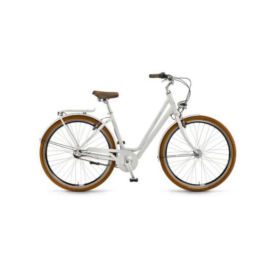 Фото Велосипед  Winora  Jade 26″ , рама 44см , светло-серый, 2019