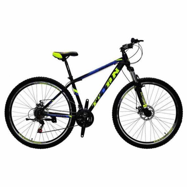 Фото Горный Велосипед 26 Titan Infinity 2019