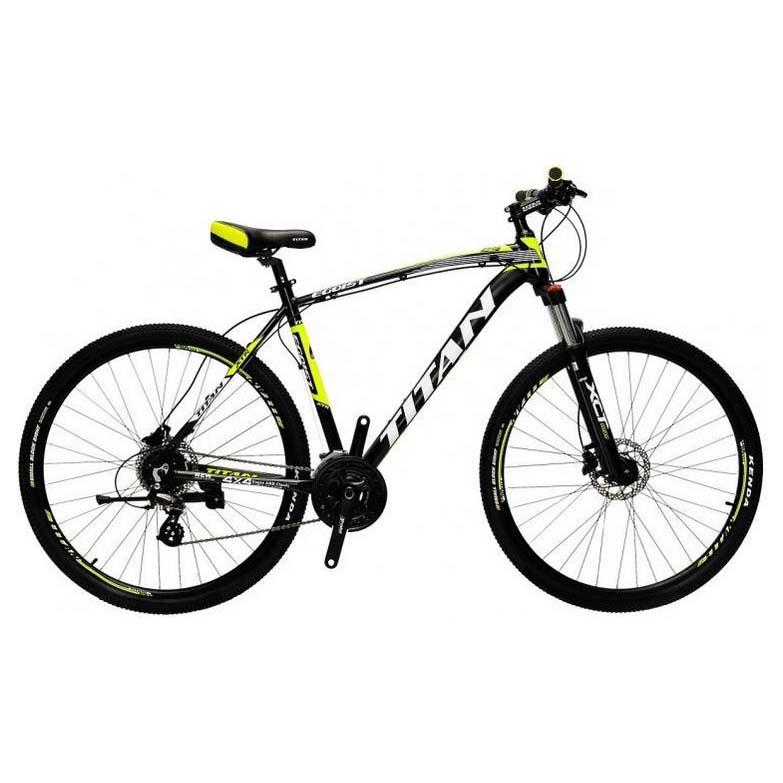 Фото Горный Велосипед 29 Titan Egoist 2019