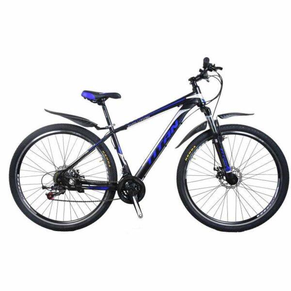 Фото Горный Велосипед 26 Titan Evolution 2019