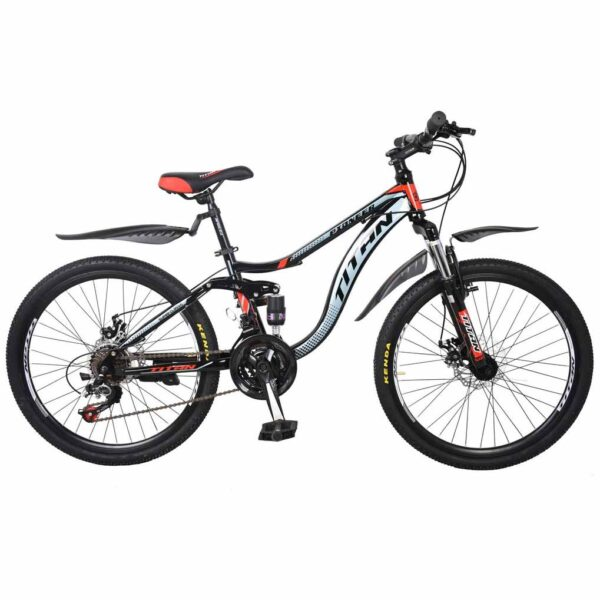 Фото Горный Велосипед 26 Titan Pioneer 2018