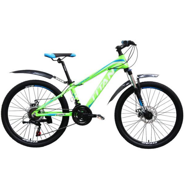 Фото Горный Велосипед 26 Titan Scorpion 2019