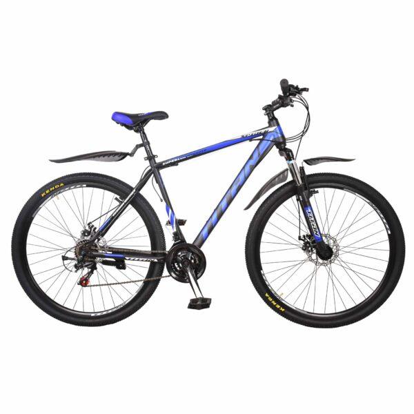 Фото Горный Велосипед 29 Titan Spider 2018