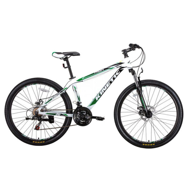 Фото Подростковый  Велосипед 26 Kinetic PROFI 2019
