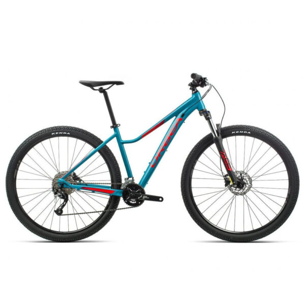 Фото Велосипед Orbea MX 27 ENT 50 2020