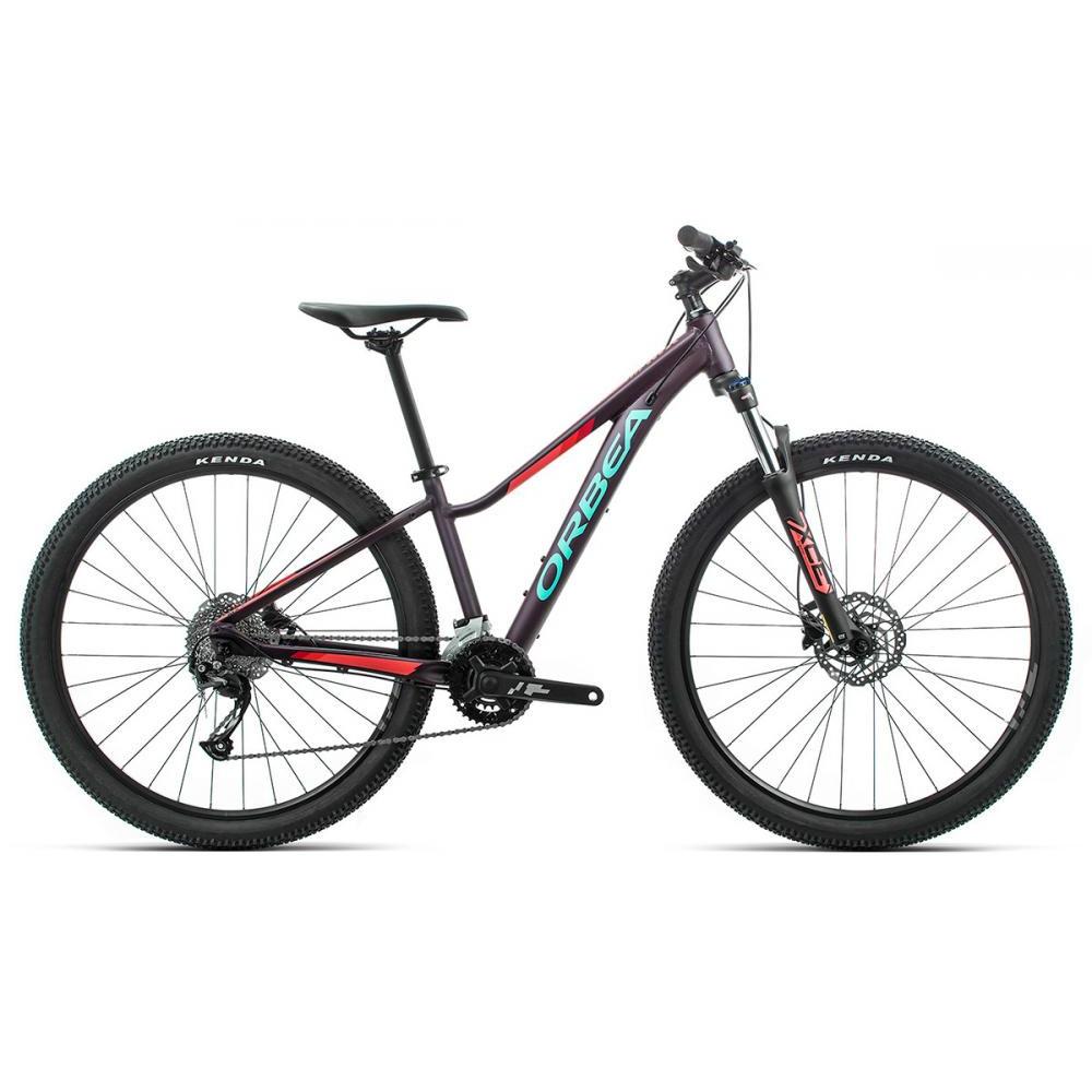 Фото Подростковый велосипед Orbea MX 27 ENT Dirt 2020