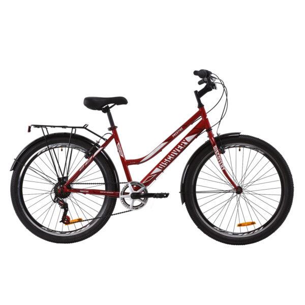 Фото Велосипед  26 Discovery PREIGE WOMAN  2020