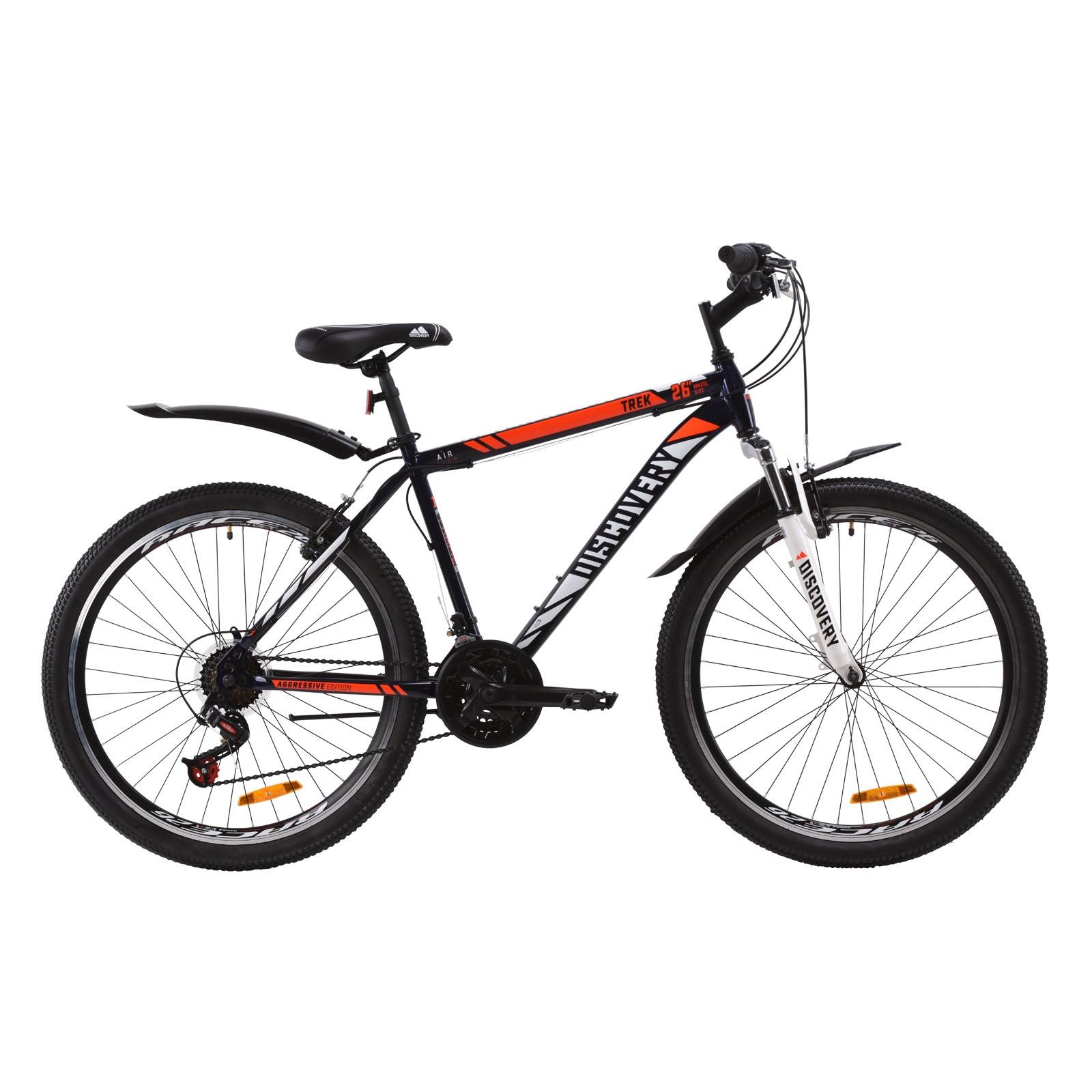 Фото Велосипед  26 Discovery TREK 2020