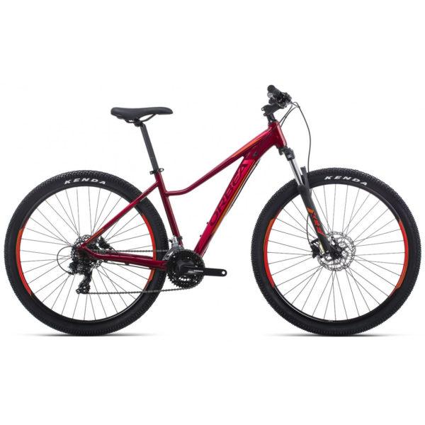 Фото Велосипед Orbea MX 29 ENT 60 2019