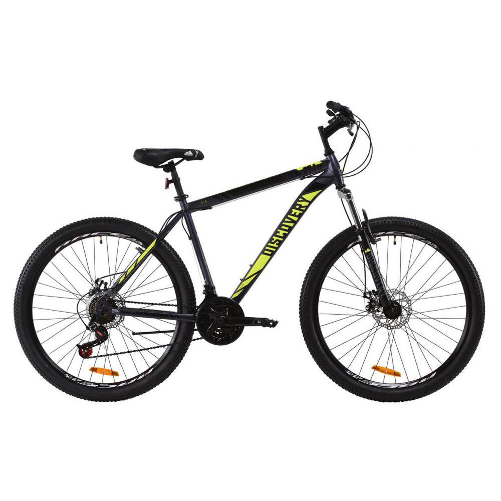 Фото Велосипед  27.5 Discovery TREK DD 2020