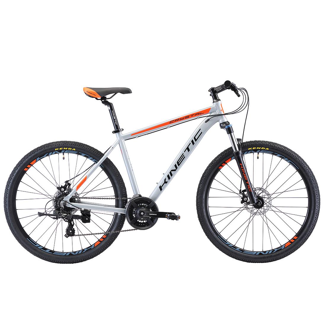 Фото Велосипед Kinetic 27,5″ CRYSTAL 2020