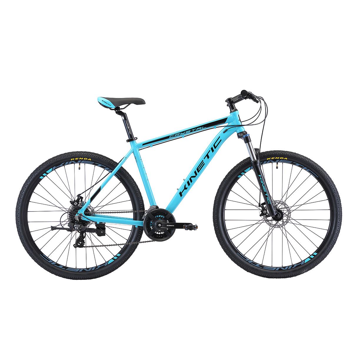 Фото Велосипед Kinetic 29″ CRYSTAL 2020
