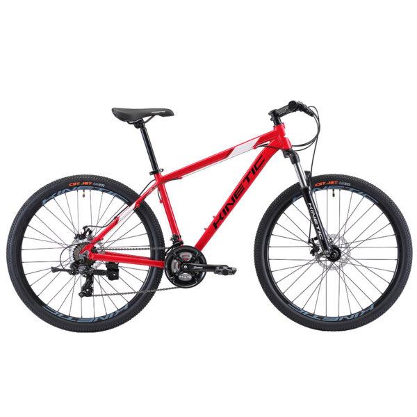"Фото Велосипед Kinetic 27,5"" STORM 2020"