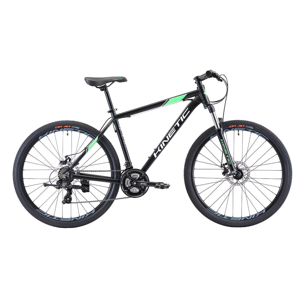 Фото Велосипед Kinetic 27,5″ STORM 2020
