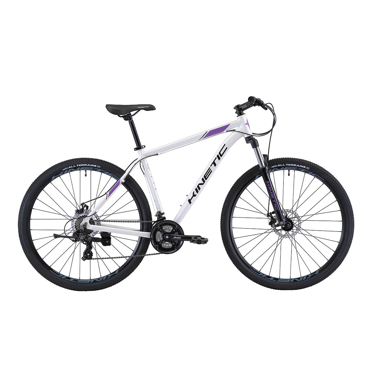 Фото Велосипед Kinetic 29″ STORM 2020