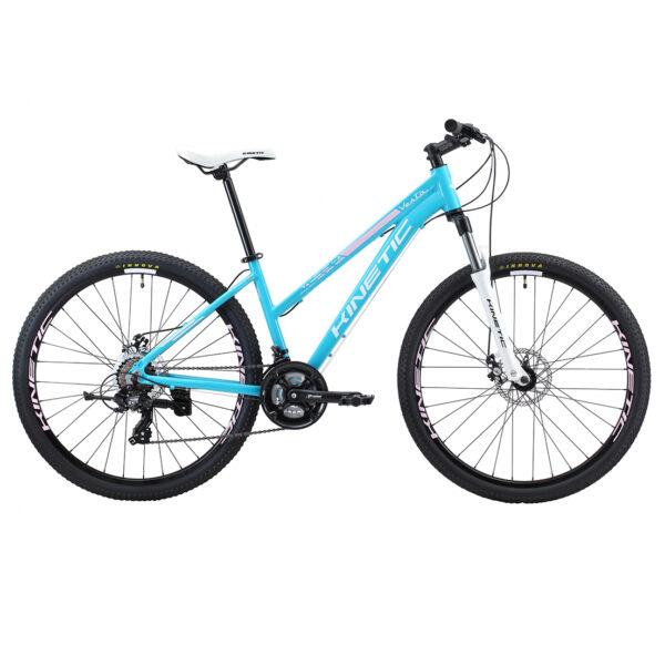 "Фото Велосипед Kinetic 27,5"" VESTA 2020"