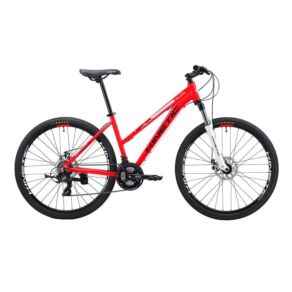 Фото Велосипед Kinetic 27,5″ VESTA 2020