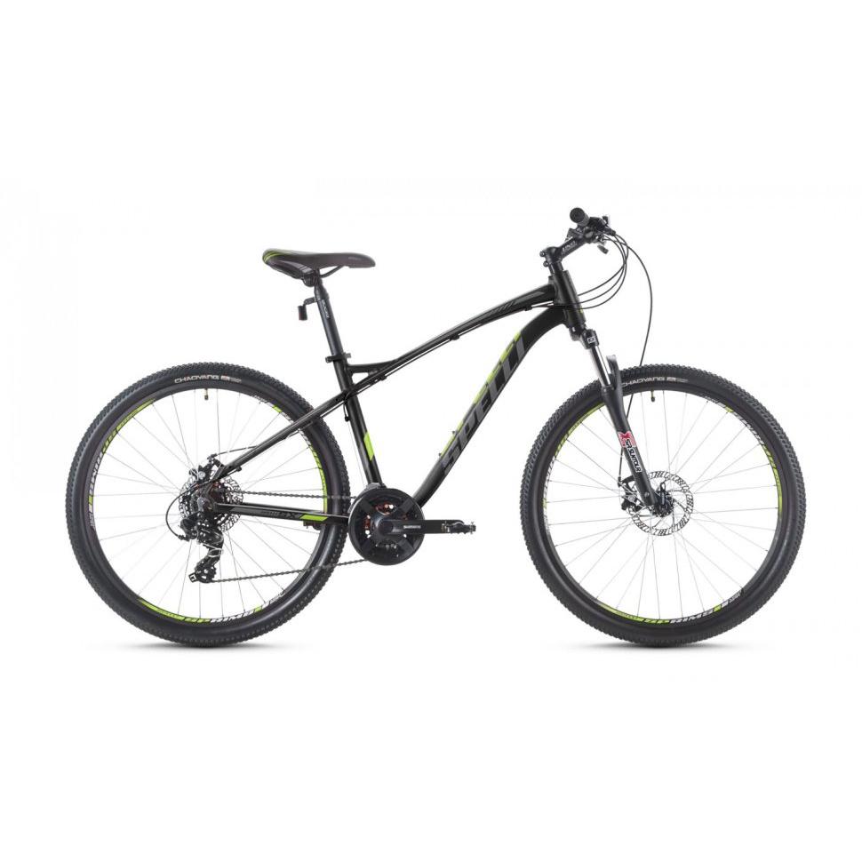 Фото Велосипед 29 Spelli SX-3200 disk 2019