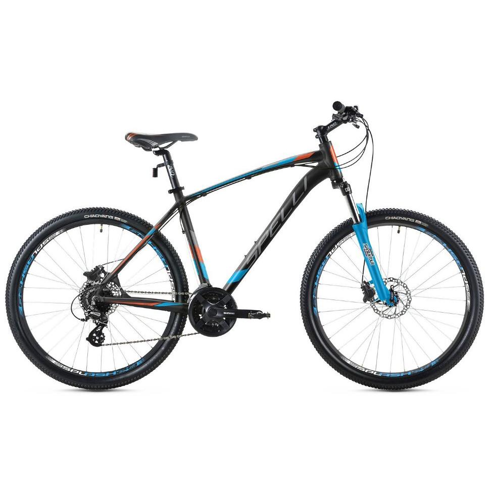 Фото Велосипед 29 Spelli SX-4700 disk 2019