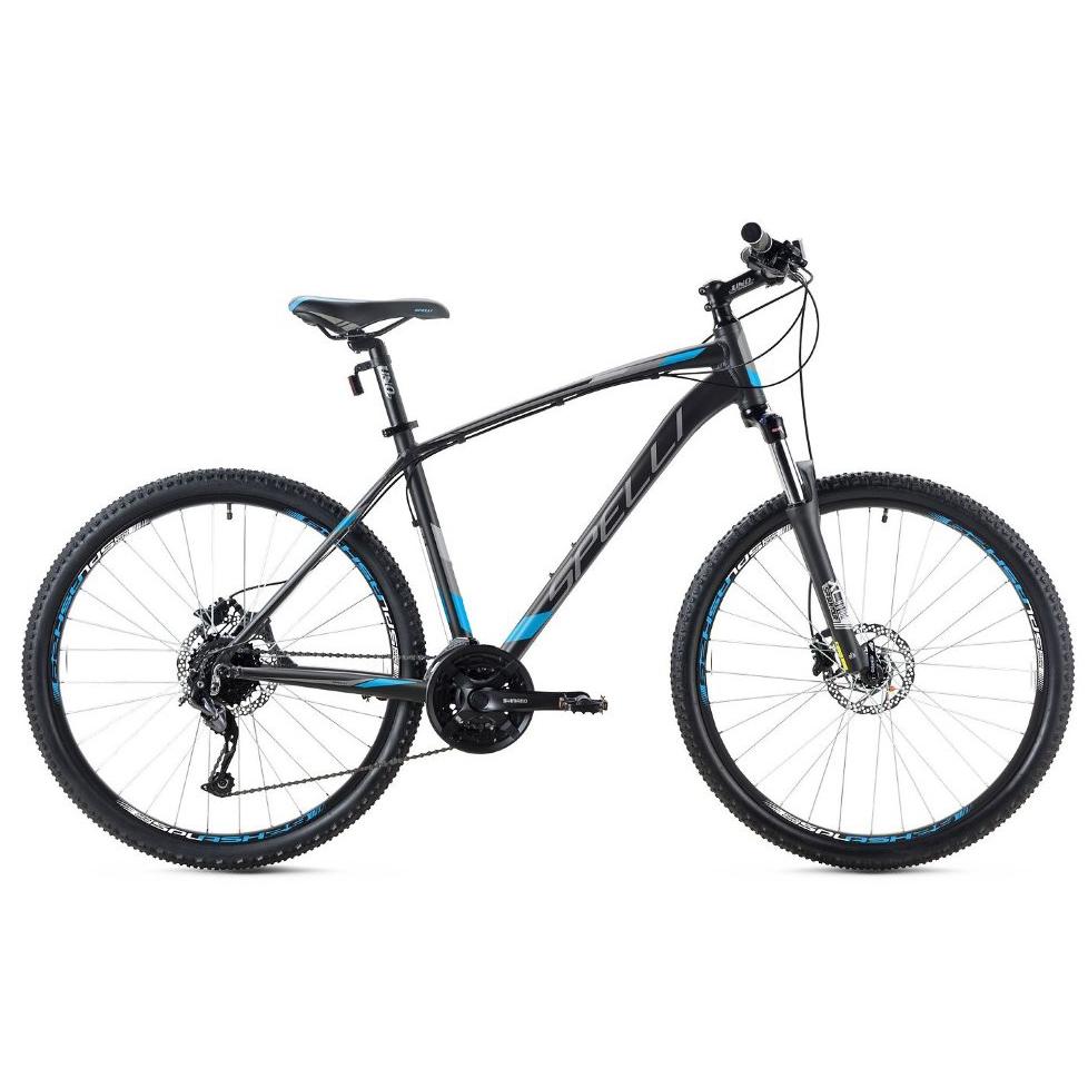 Фото Велосипед 29 Spelli SX-5700 disk 2019