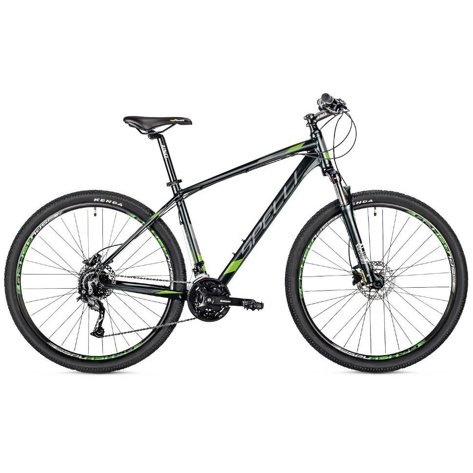Фото Велосипед 29 Spelli SX-5900 disk 2019