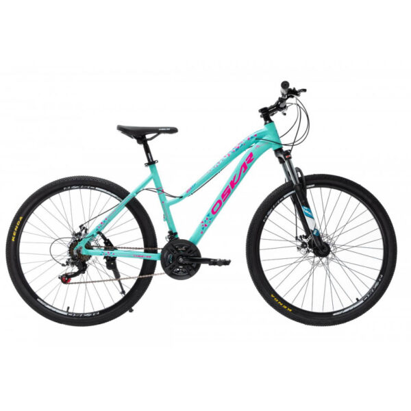 Фото Велосипед 27,5 Oskar SCARP 2020