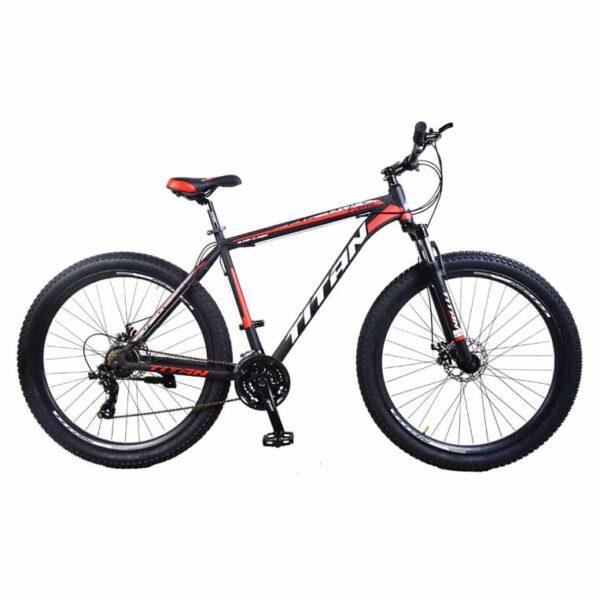 Фото Фетбайк Велосипед 29 Titan Trail 2018