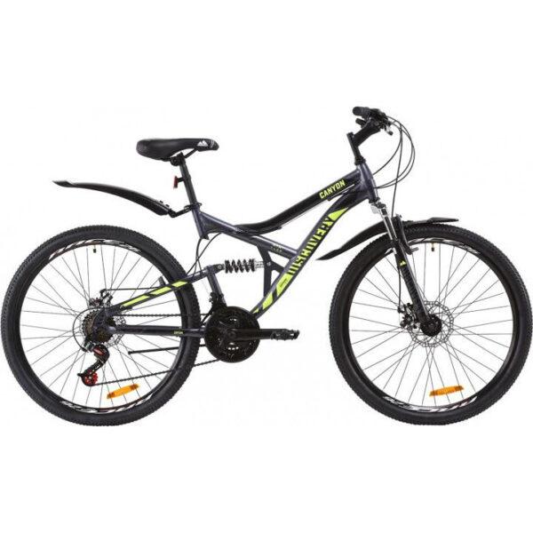 Фото Велосипед  26 Discovery CANYON DD 2020