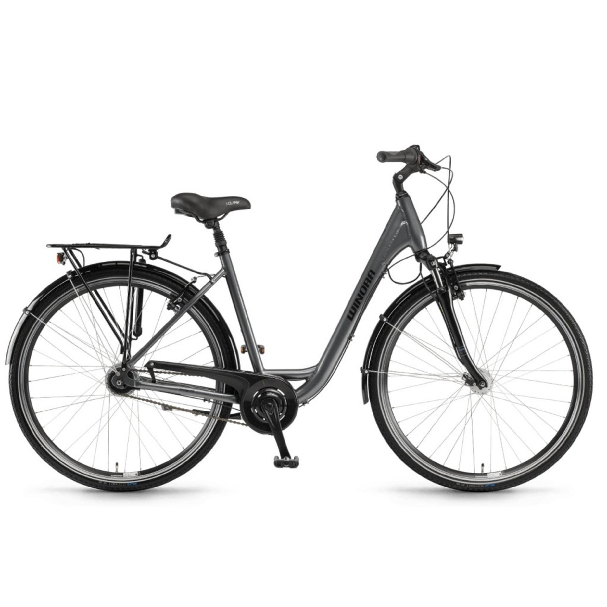 Фото Велосипед  28 Winora Holiday N8 8 s 2019