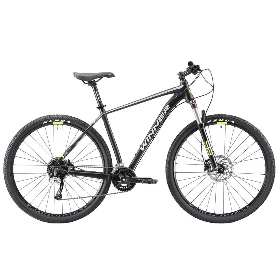 Фото Велосипед Winner 29″ SOLID-WRX 2020